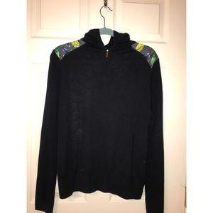 Tory Burch hoodie